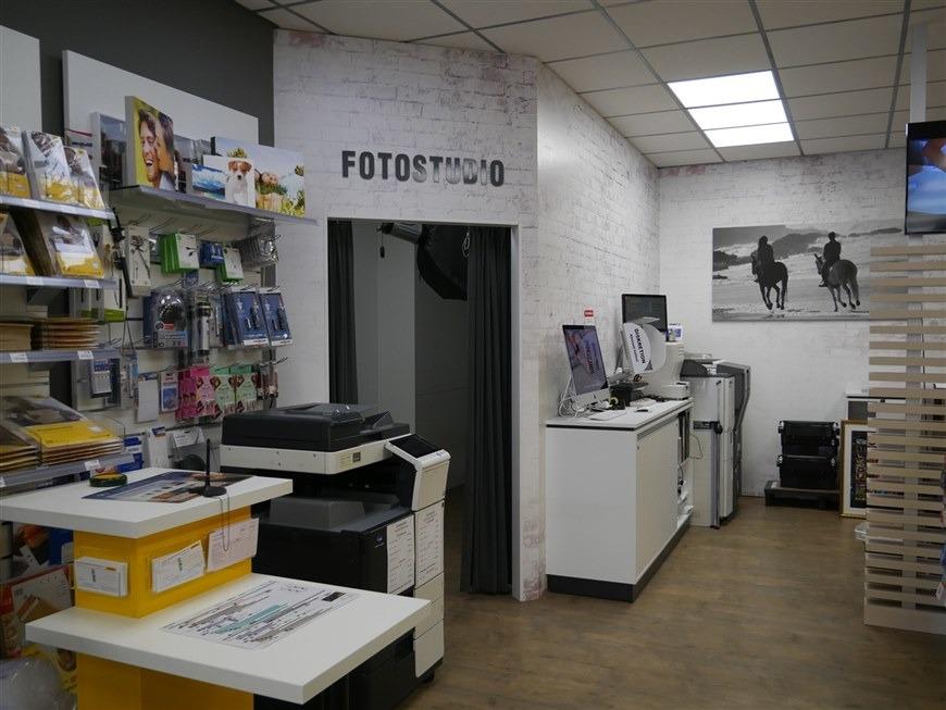 Photo-Porst-Innenraum